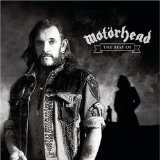 MOTÖRHEAD - The Best of cover
