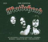 MOTÖRHEAD - The Essential cover