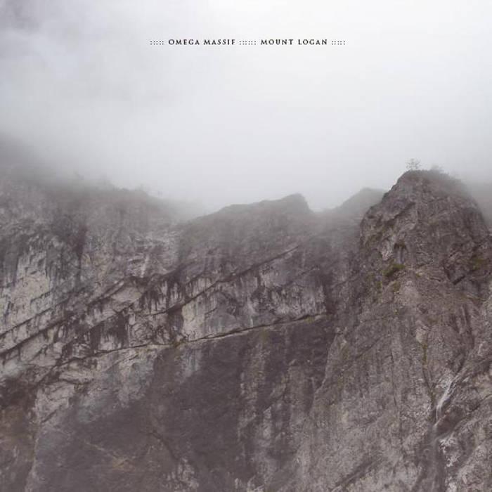 MOUNT LOGAN - Omega Massif / Mount Logan cover