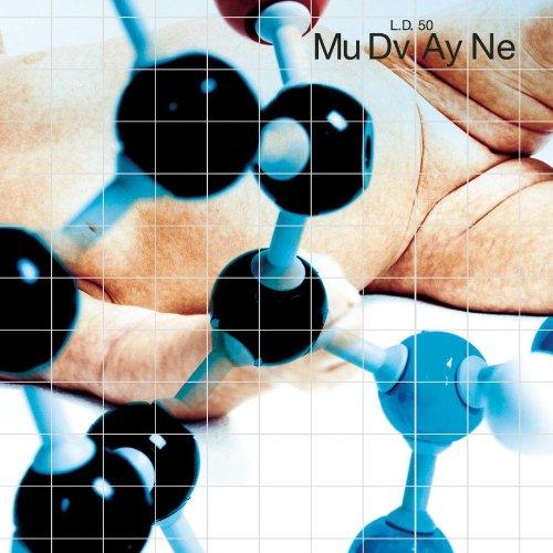 MUDVAYNE - L.D. 50 cover