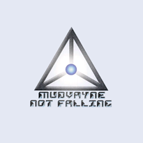 MUDVAYNE - Not Falling cover