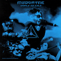 MUDVAYNE - World So Cold cover