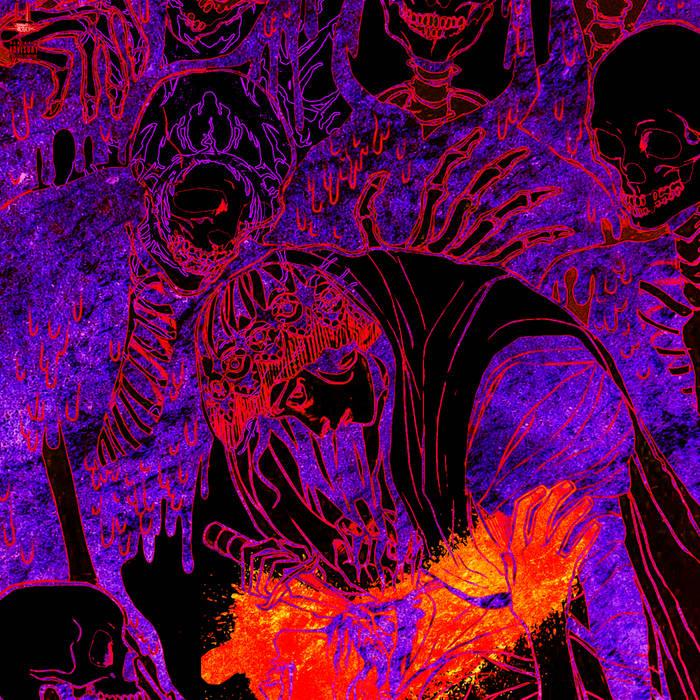 MUGXTSU - Broken Skulls cover