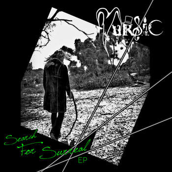MURSIC - Search For Surreal cover