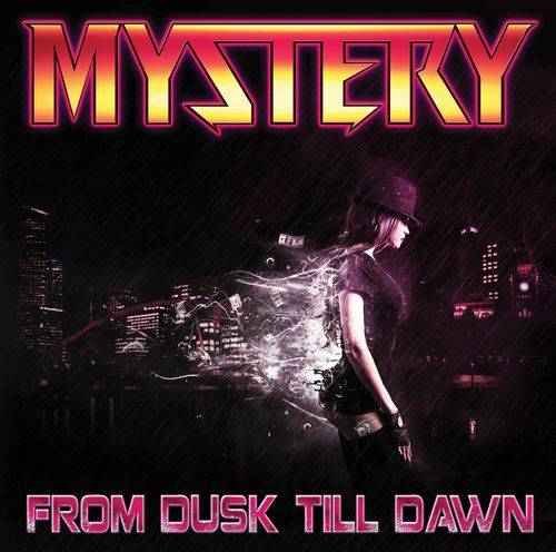 MYSTERY - From Tusk Till Dawn cover