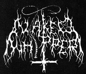 NAKED WHIPPER - Naked Whipper cover