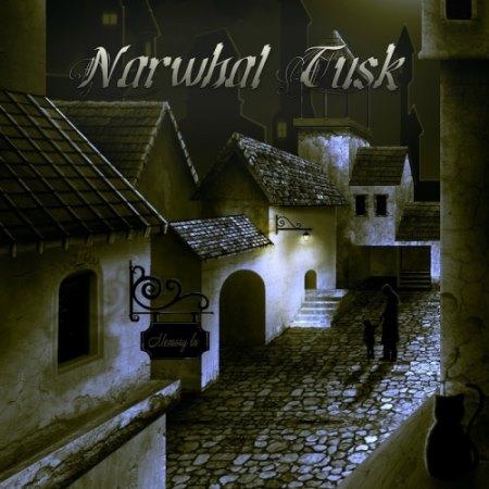 NARWHAL TUSK - Memory Lane cover