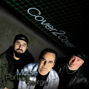 NEAL MORSE - Cover 2 Cover cover