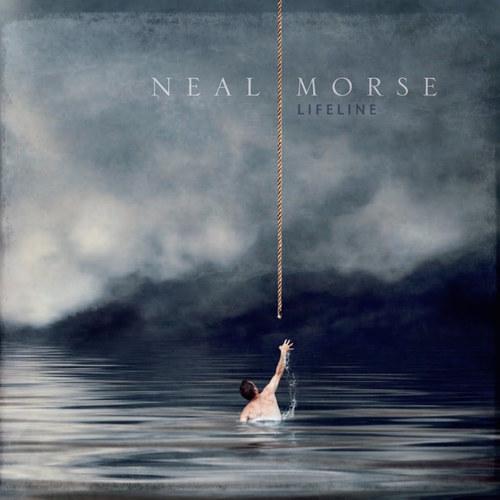 NEAL MORSE - Lifeline cover