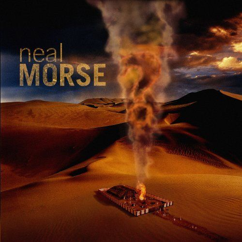 NEAL MORSE - ? cover