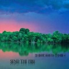 NEAL MORSE - Send the Fire cover