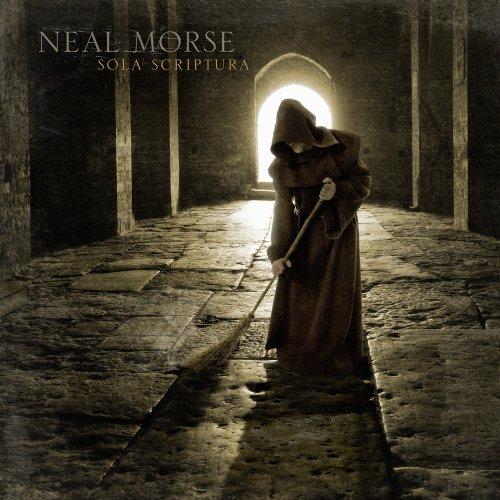 NEAL MORSE - Sola Scriptura cover