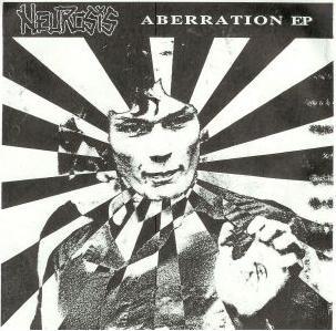 NEUROSIS - Aberration cover