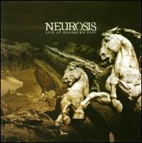 NEUROSIS - Live At Roadburn 2007 cover
