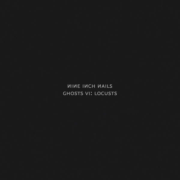 NINE INCH NAILS - Ghosts VI: Locusts cover