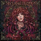 NOCTURNAL BLOODLUST - Desperate cover