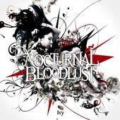 NOCTURNAL BLOODLUST - Ivy cover