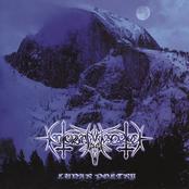 NOKTURNAL MORTUM - Lunar Poetry cover