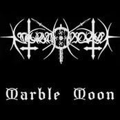 NOKTURNAL MORTUM - Marble Moon cover