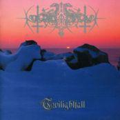 NOKTURNAL MORTUM - Twilightfall cover