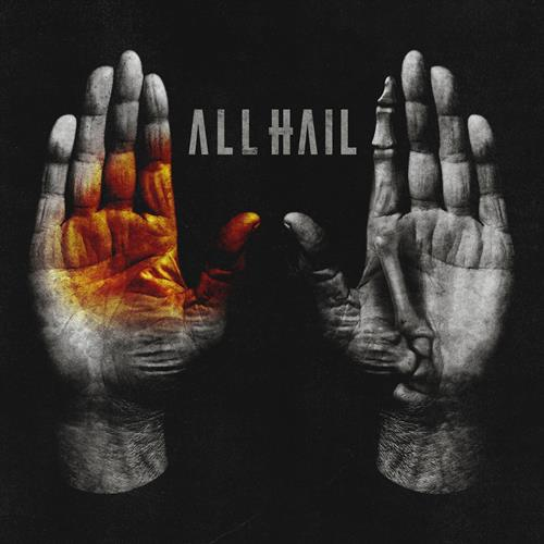 NORMA JEAN - All Hail cover