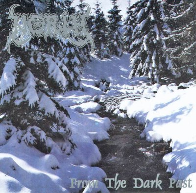 NORTH - From the Dark Past cover