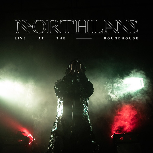 NORTHLANE - Live At The Roundhouse cover