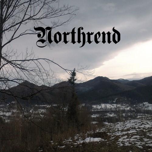 NORTHREND - Demo cover