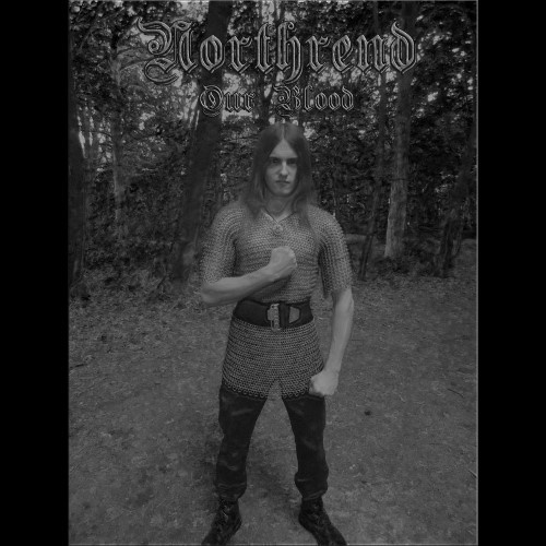 NORTHREND - Our Blood cover