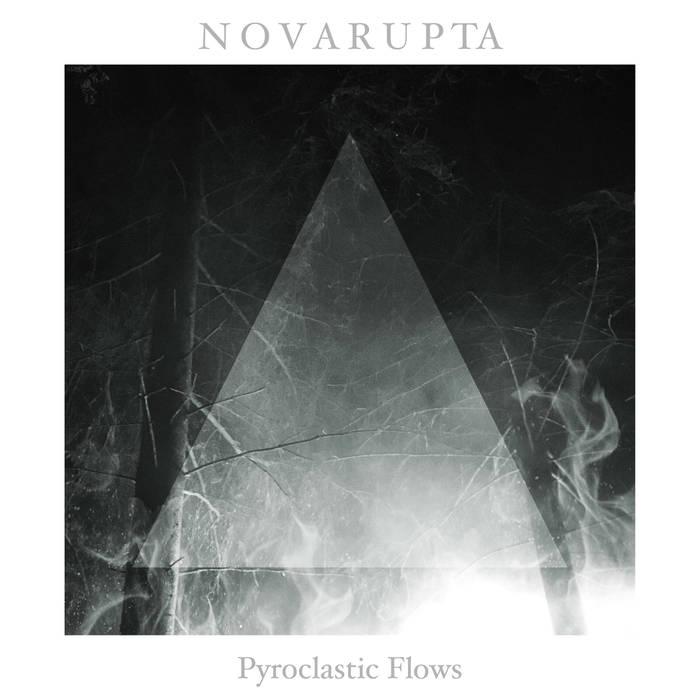NOVARUPTA - Pyroclastic Flows cover