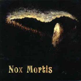 NOX MORTIS - Im Schatten des Hasses cover