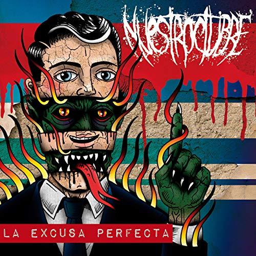 NUESTROCTUBRE - La Excusa Perfecta cover
