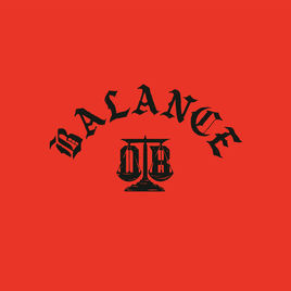 OBEY THE BRAVE - Balance cover