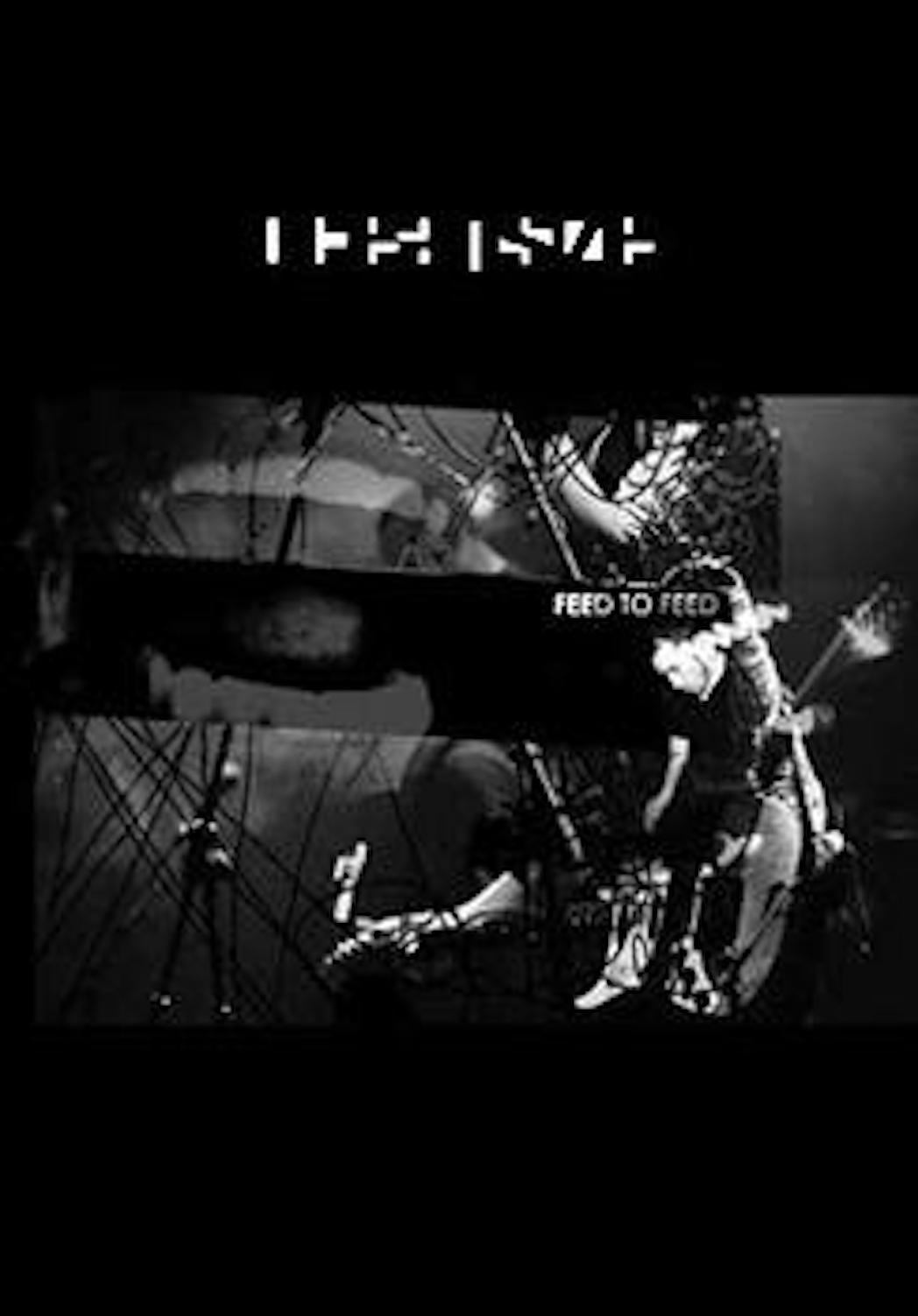 OCEANSIZE - Feed To Feed cover