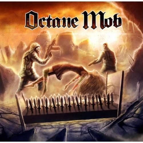 OCTANE MOB - Octane Mob cover