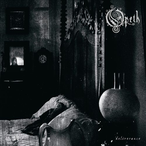 OPETH - Deliverance cover