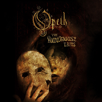 OPETH - The Roundhouse Tapes cover