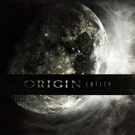 ORIGIN - Entity cover