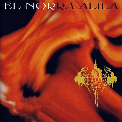 ORPHANED LAND - El Norra Alila cover