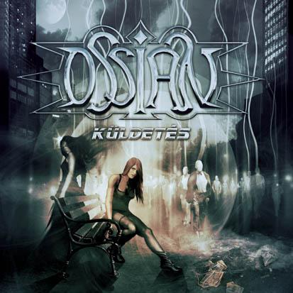 OSSIAN - Küldetés cover