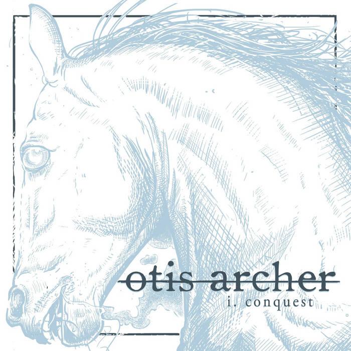 OTIS ARCHER - I. Conquest cover