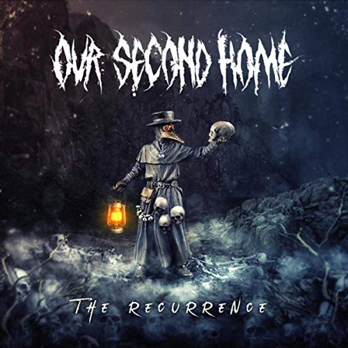 OUR SECOND HOME - The Recurrence cover