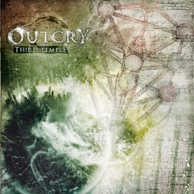 OUTCRY - Third Temple cover