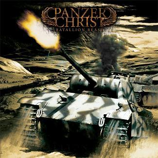 PANZERCHRIST - Battalion Beast cover