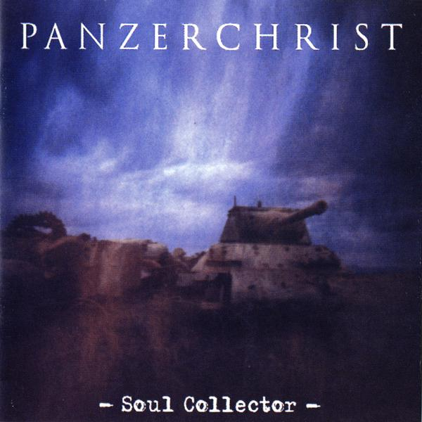 PANZERCHRIST - Soul Collector cover