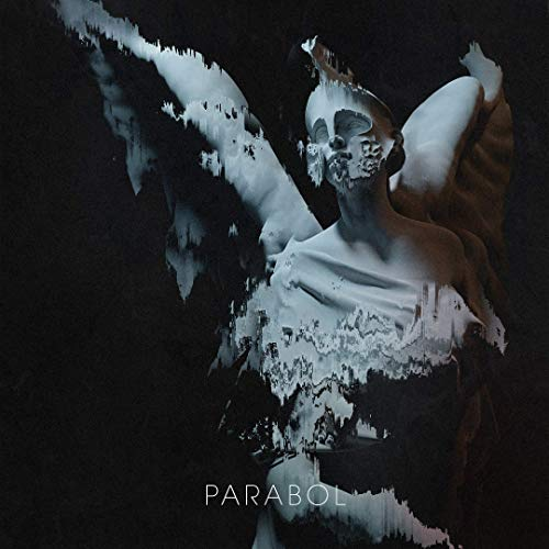 PARABOL - Higher Ground cover