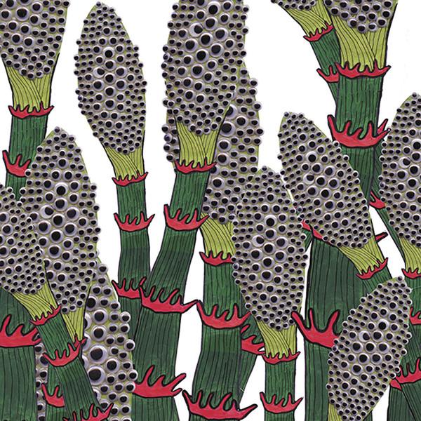 PART CHIMP - Mapoleon cover