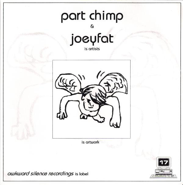 PART CHIMP - Part Chimp & Joeyfat cover