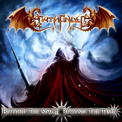 PATHFINDER - Beyond The Space, Beyond The Time cover