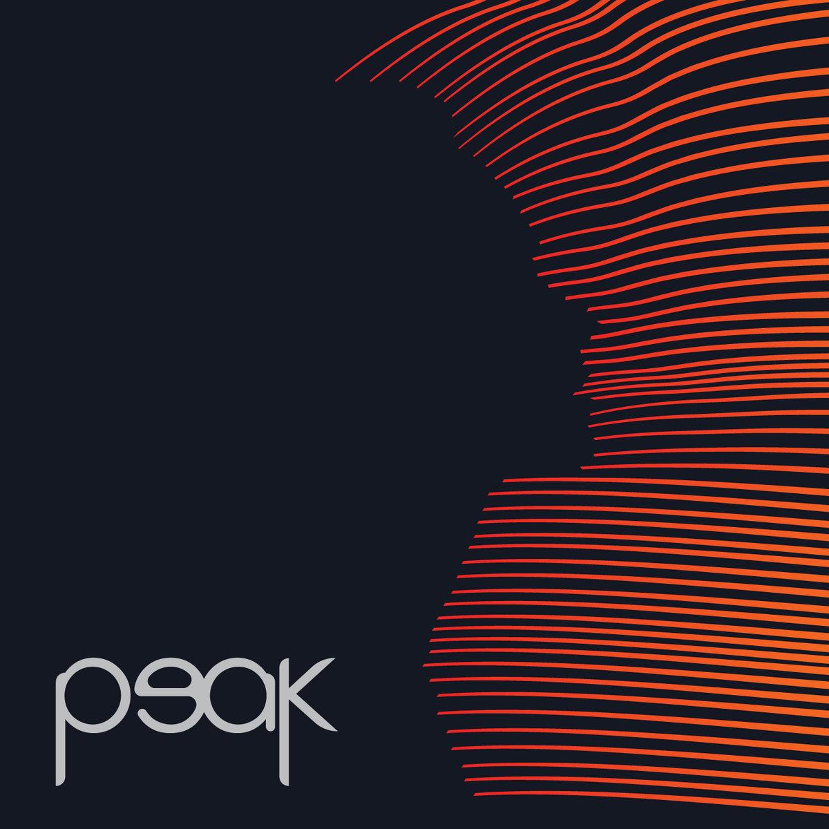 PEAK - Wave cover
